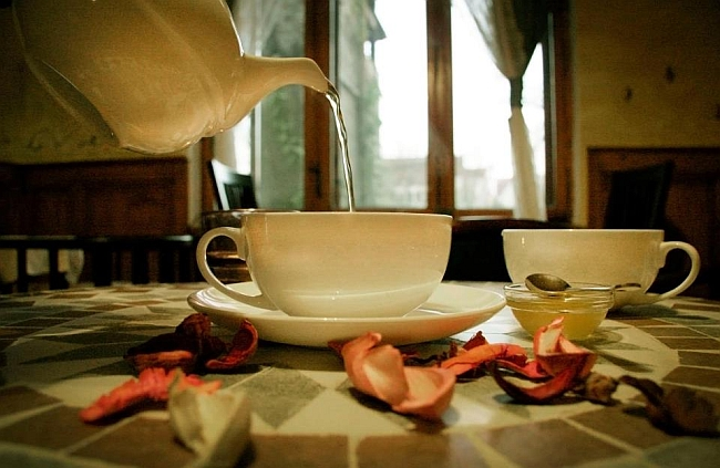 Ceainaria La Un Ceai tea&coffee festival