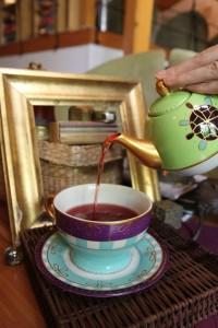 bohemia tea house tea&coffee festival